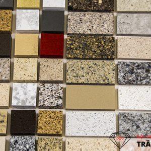 đá nhân tạo là gì, đá solid surface là gì