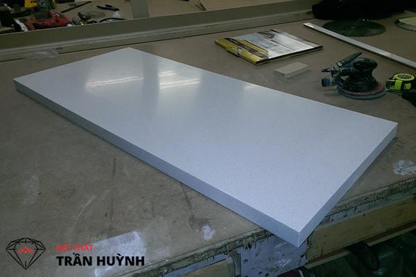 Đá nhân tạo Hàn Quốc Solid surface
