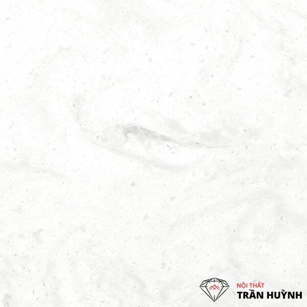 Đá nhân tạo vân mây Aurora Bianco M606