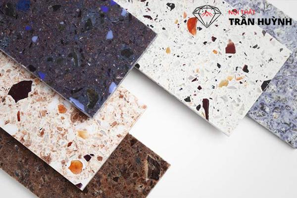 Đá hoa cương granite