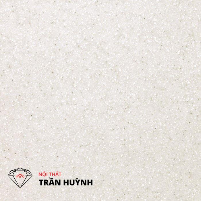 Đá nhân tạo solid surface staron AS610 aspen Snow
