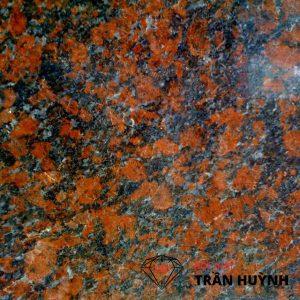 Đá tự nhiên granite Đỏ Anh Quốc