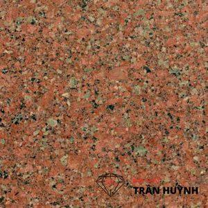 Đá tự nhiên granite Đỏ Bình Định
