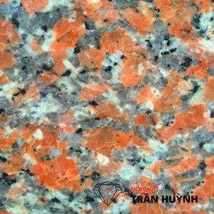Đá tự nhiên granite Đỏ Hoa Phượng