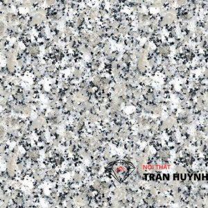 Đá tự nhiên granite Trắng Suối Lau