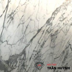 Đá tự nhiên marble Trắng Ý
